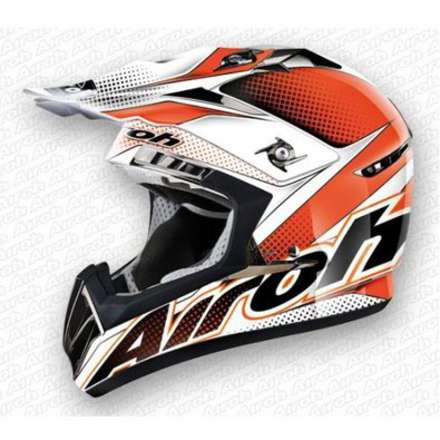Casco Cr900 Linear Airoh