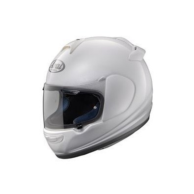Helm Chaser - V Diamond White Arai