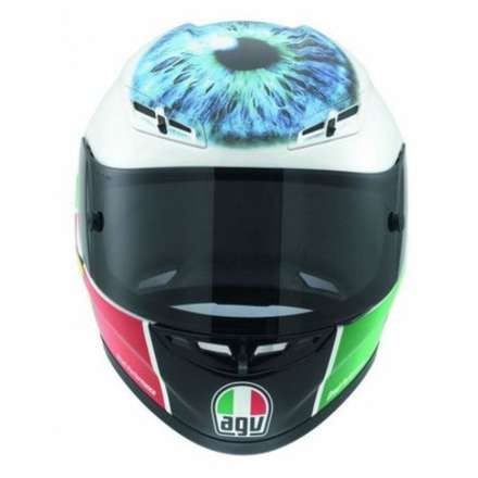 Casco Gp-tech Valentino's eye Agv