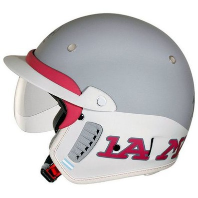 J2 Text Helmet La martina