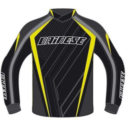 Claystone L/S T-shirt Dainese
