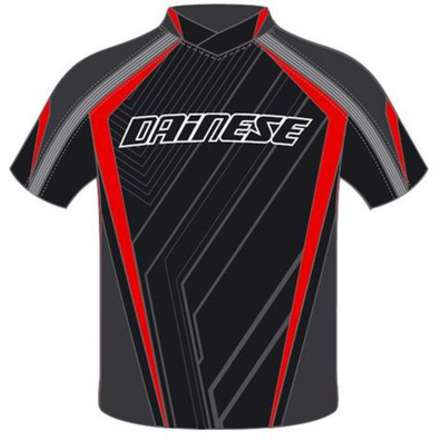 Claystone S/S T-shirt Dainese