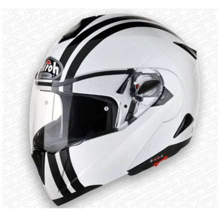Casco C100 Flash White Airoh