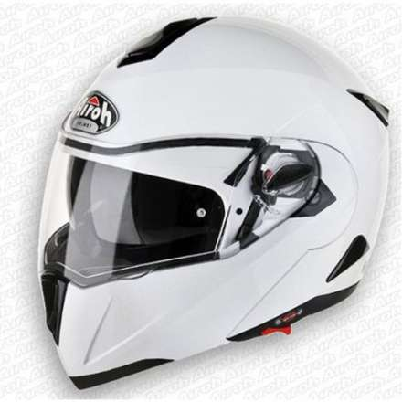 Casco C100 Color White Gloss Airoh