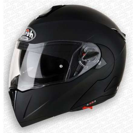 Casco C100 Color Black Matt Airoh