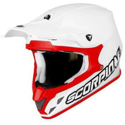 Helm VX-20 Air Solid Scorpion