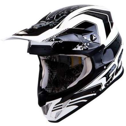 Helm VX-20 Air Quartz Scorpion