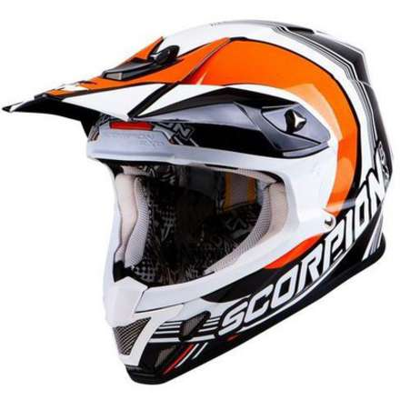 Helm VX-20 Air Spot Scorpion