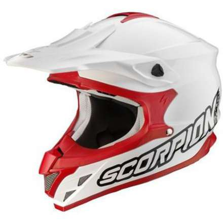 Helm VX-15 Air Solid Scorpion