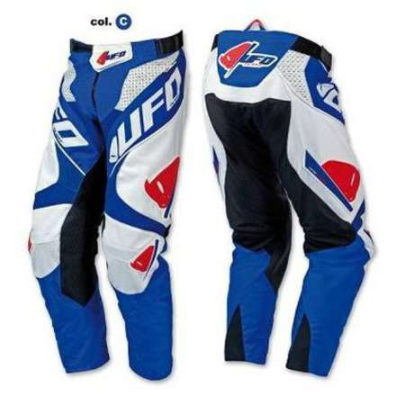 Pantalone Made in Italy DH-BMX Misty New Ufo