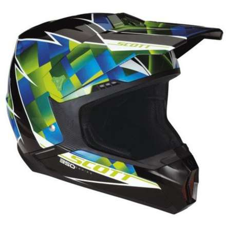 Casco 350 Tactic Scott