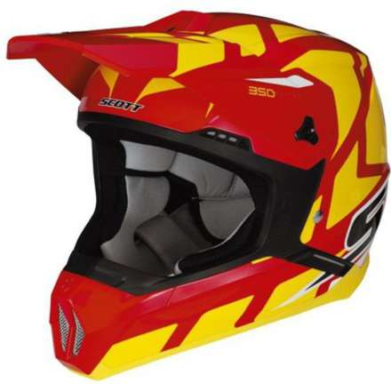 Casco 350 Tread Scott