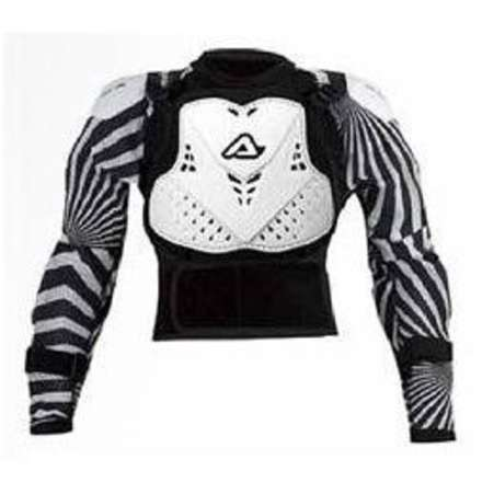 Body Armour Scudo JR Acerbis