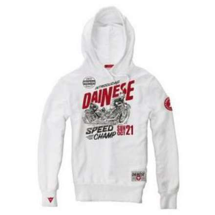 Felpa Speed Champ Dainese