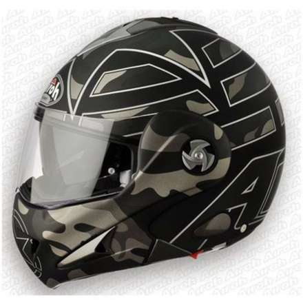 Casco Mathisse Rs X Target Airoh