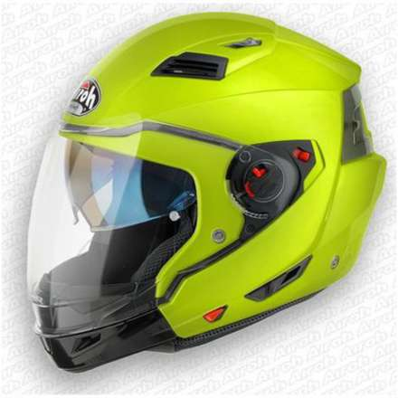Casco Executive High Visibility Airoh