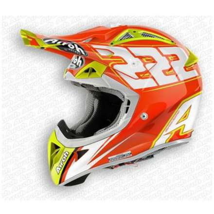 Casco Aviator 2.1 222 Replica Airoh