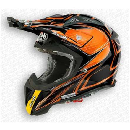 Casco Aviator 2.1 Linear Airoh