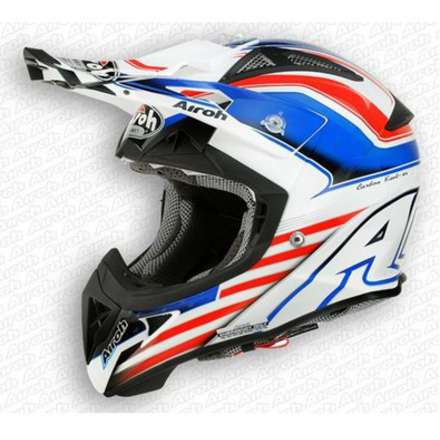Casco Aviator 2.1 Captain Airoh