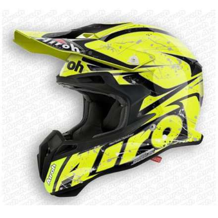 Casco Terminator 2.1 Splash Airoh