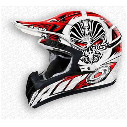 Casco Cr901 Face Airoh