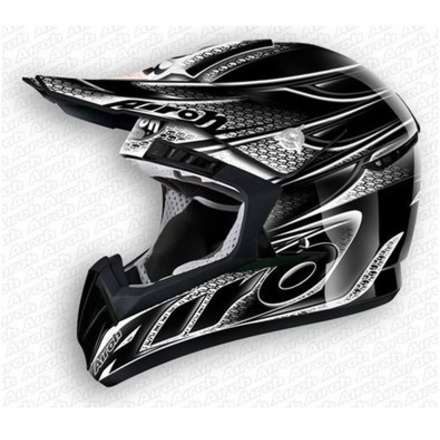 Casco Cr901 Linear Airoh