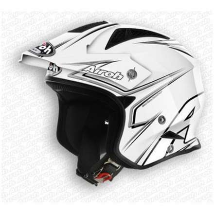 Casco TRR Smart Airoh