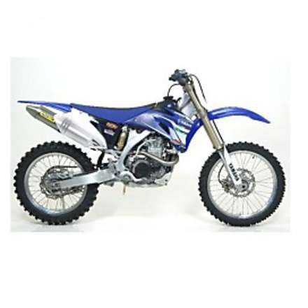 Yamaha Yz450f 08 Thunder Kit Arrow