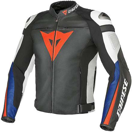 Super Speed C2 jacket Dainese