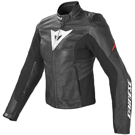 Laguna Evo Lady leather Jacket  Dainese