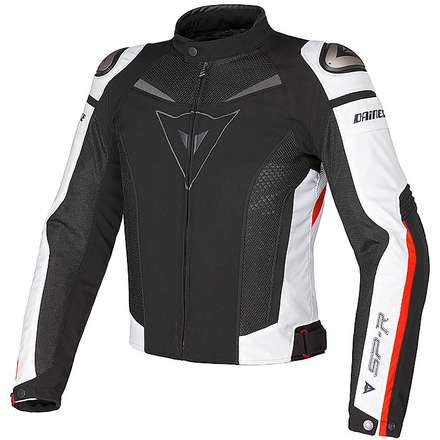 Super Speed Tex Jacket Dainese