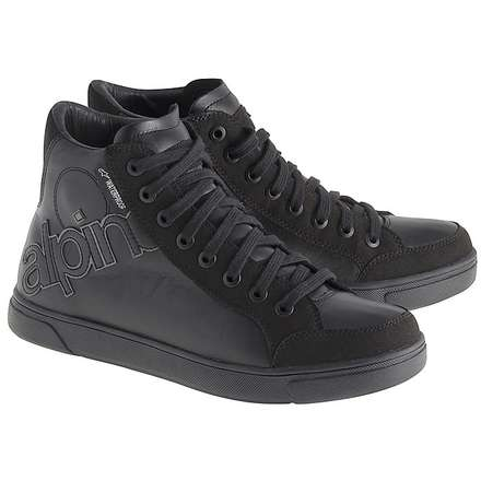 Joey Black/Black Waterproof  Boot  Alpinestars
