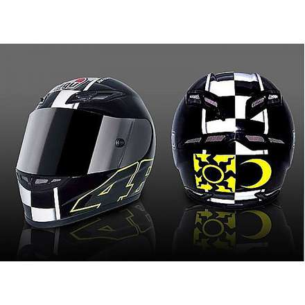 Casco Gp-tech Celeber Agv