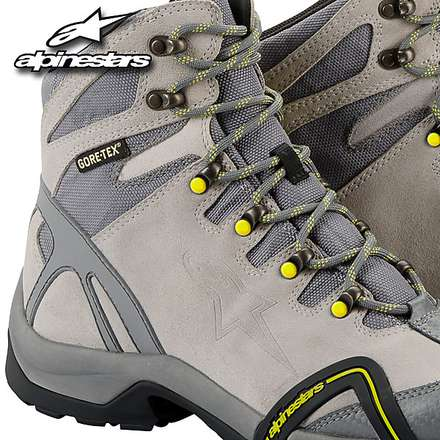 CR-4 Gore-tex Boot Shoe Alpinestars