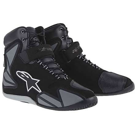 Fasback Waterproof Boot Alpinestars