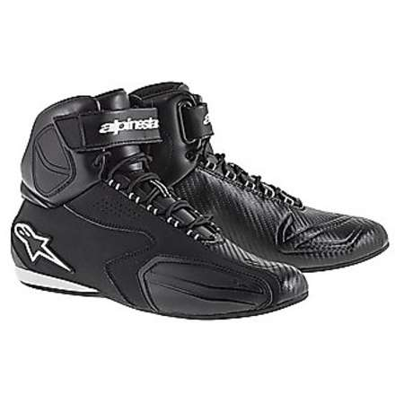 Faster shoes Alpinestars