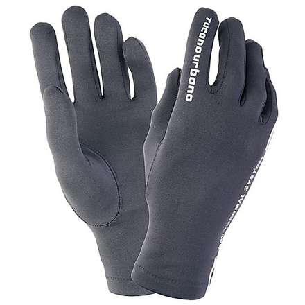 POLO GLOVES (UNDERGLOVES)  Tucano urbano