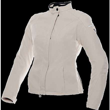 Katy Tex Lady Jacket peyote Dainese