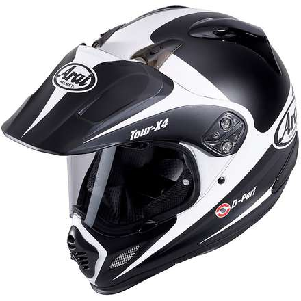 Casco Tour-X 4 Route Arai