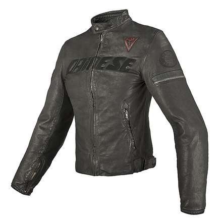 Archivio leather Lady Jacket  Dainese