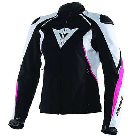 Raptor Tex  lady Jacket Dainese