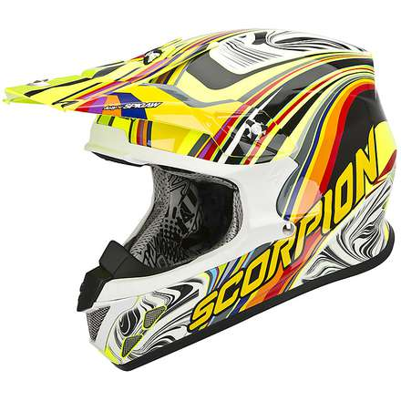 Helm VX-20 Air  Sym Scorpion