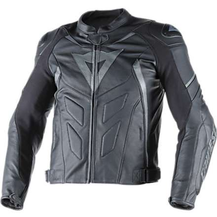 Avro D1  leather Jacket  Dainese
