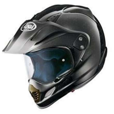 Casco Tour-x3 Motard Black Arai