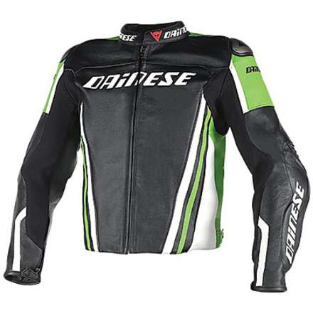 Replica 2015  leather Jacket  Dainese