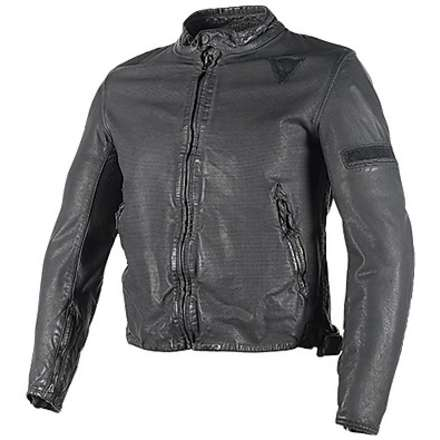 Archivio leather Jacket Summer basic Dainese