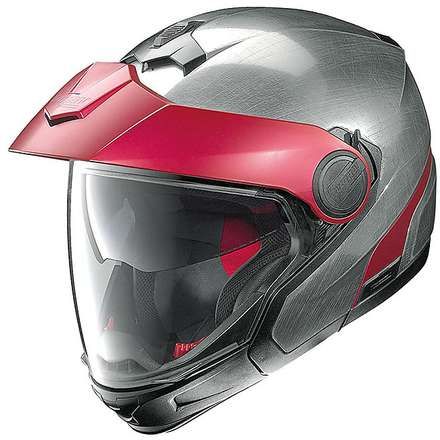 Casco  N40 Full Duetto Plus  Nolan