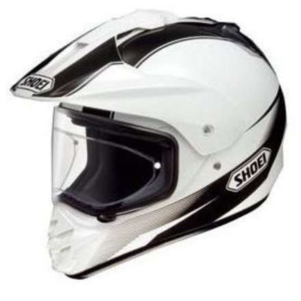 Casco Hornet Ds Sonora Tc-6 Shoei