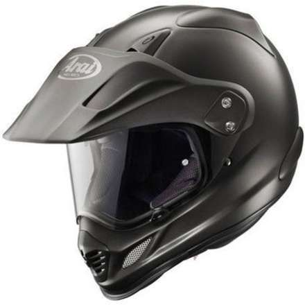 Casco Tour-x 3 Frost Black Arai