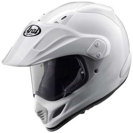 Casco Tour-x 3 White Arai